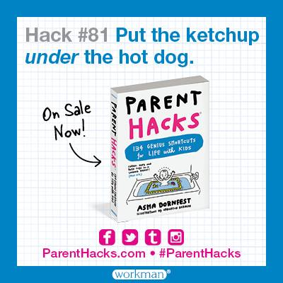 Parent Hacks #81