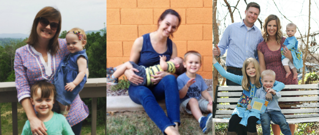 Inside the Lives of 3 Working Moms: Voices 02 - The Mom Hour